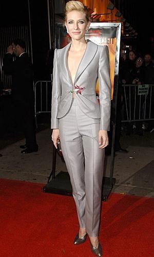 TheVine - Top ten women in suits - Life & pop culture, untangled