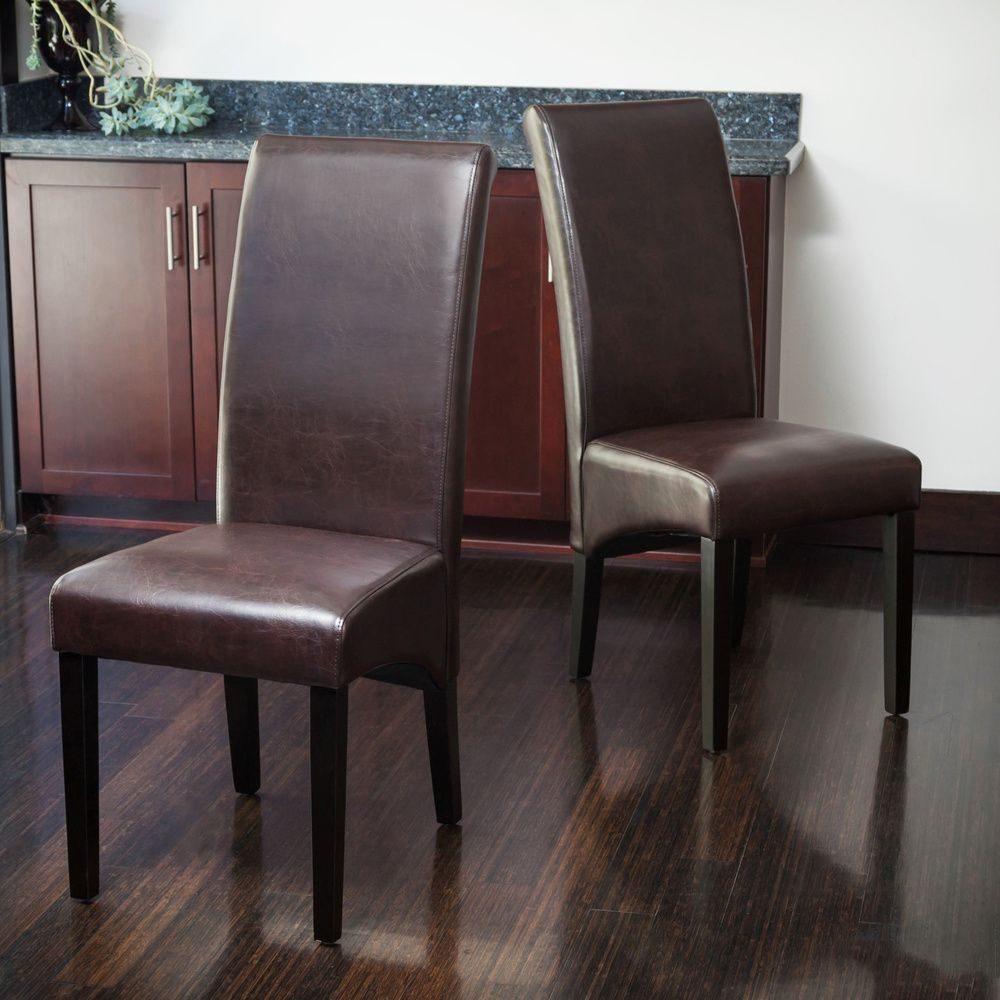 Park Art|My WordPress Blog_Leather Parsons Chairs For Sale