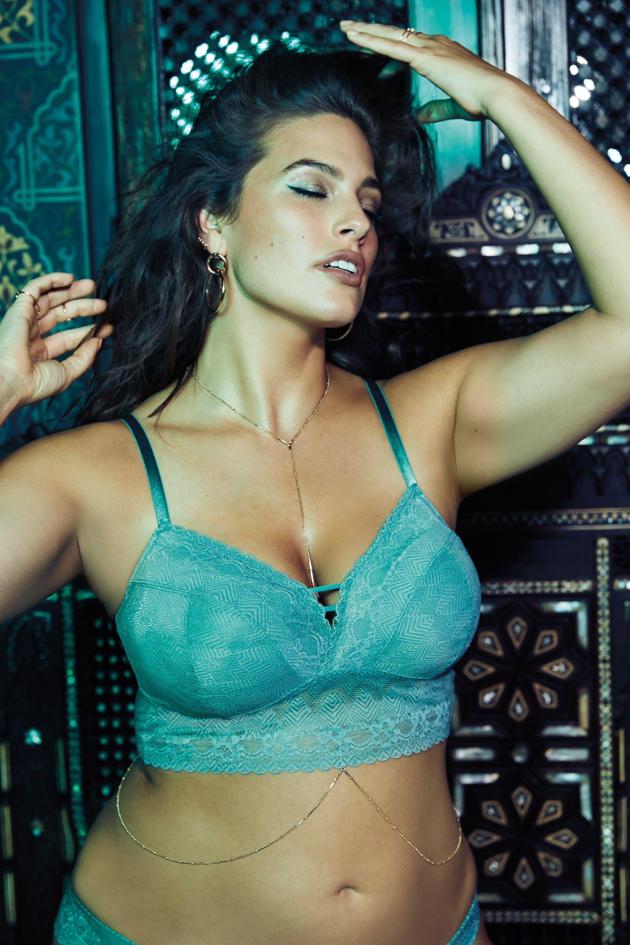 d66fcdf258919 ... Addition Elle Collection - TrendsPoint. Ashley Graham hot Pics HD
