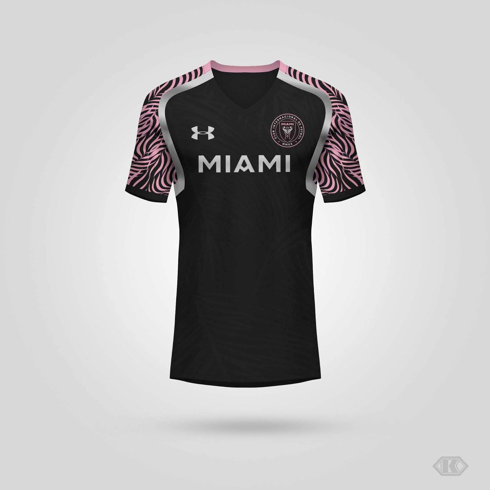 0d3692bb First-Ever Under Armour Inter Miami Concept Kit - Footy Headlines ...