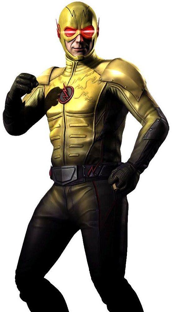 Perfil Flash Reverso Flash Desenho Desenhos De Super Herois Flash Reverso