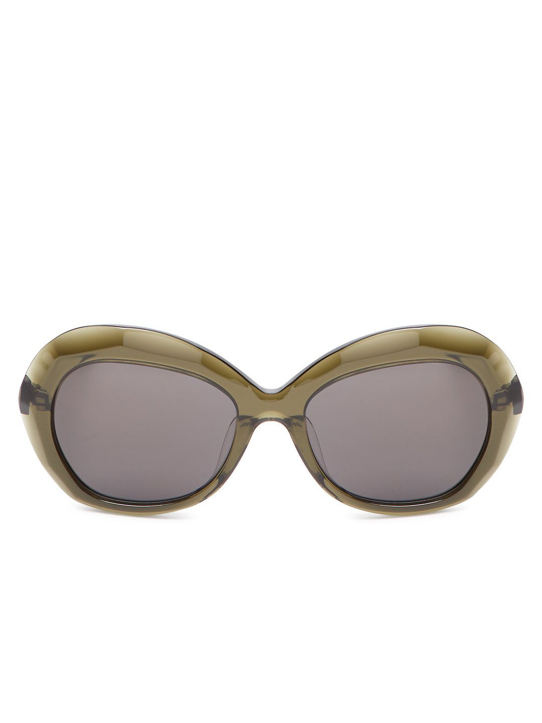 1dff8124aaf 85 Acetate Butterfly Frame by Linda Farrow Luxe at Gilt ...