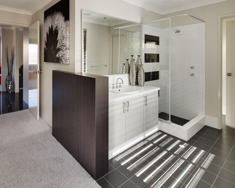 Master Bedroom Ensuite Designs New Modern Open Living Design Incorporating Ensuite With Master Inspiration Design