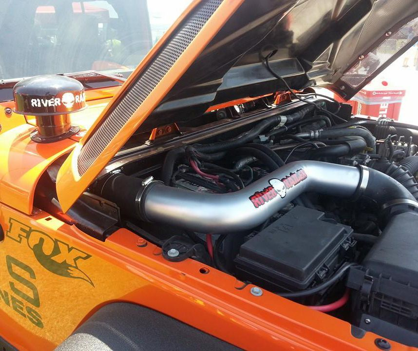 Snorkel Hard Line Kit Jeep Jk Jeep Jku Jeep