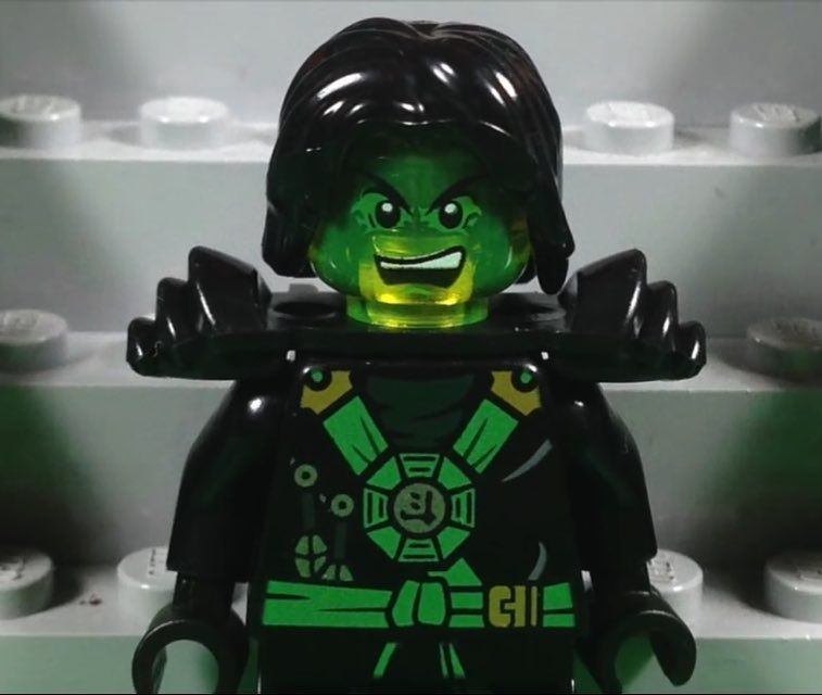 """ninjago on instagram """"flashback to when morro became the"""