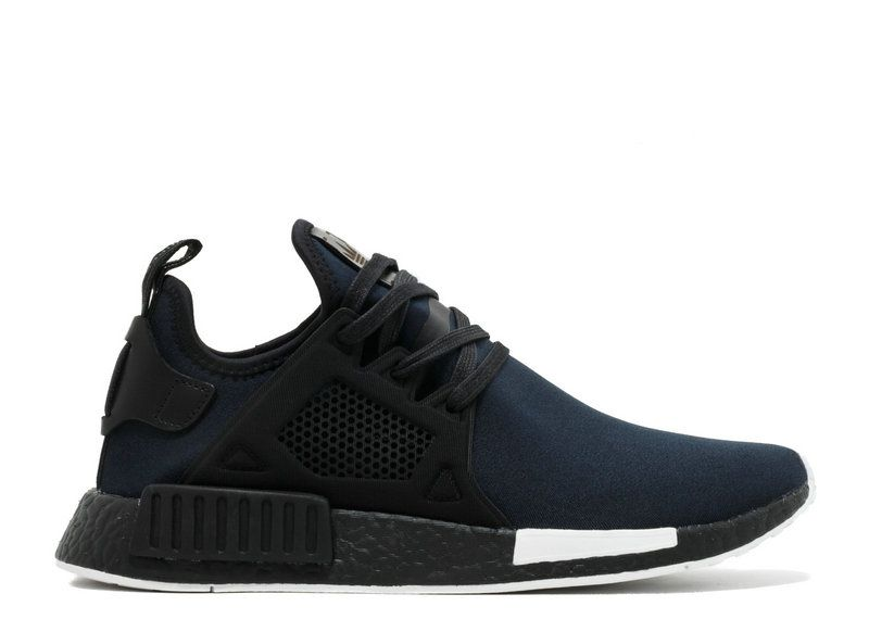 aa6af47e8b48 Best Sale 2018 NMD XR1 HENRY POOLE midnight blue core black white CQ2026  Adidas Running Shoes
