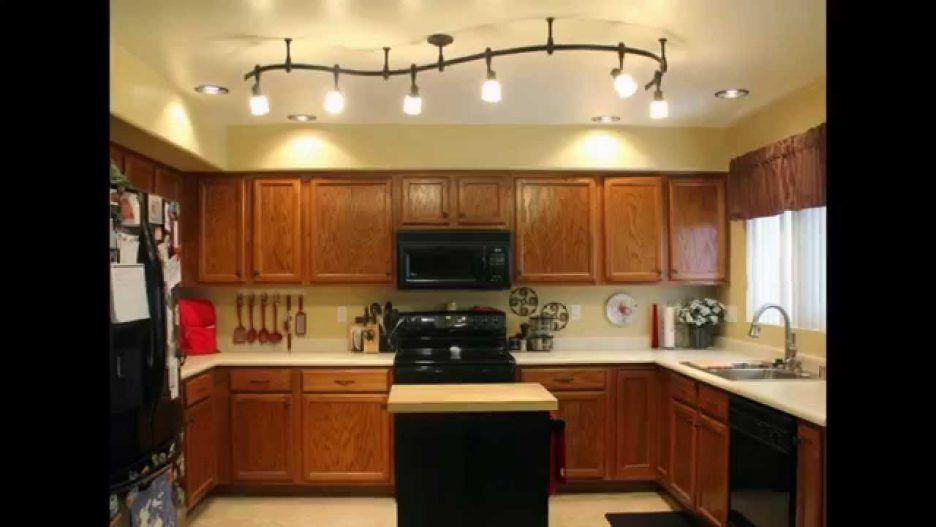 Cool Kitchen Lighting Ideas Modern Kitchen Lighting Indoor