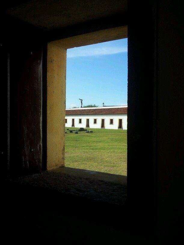 Forte de Sta Catarina. João Pessoa - PB. Brasil. By Leny Leite