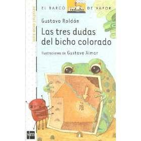 Blog sobre literatura infantil y juvenil.
