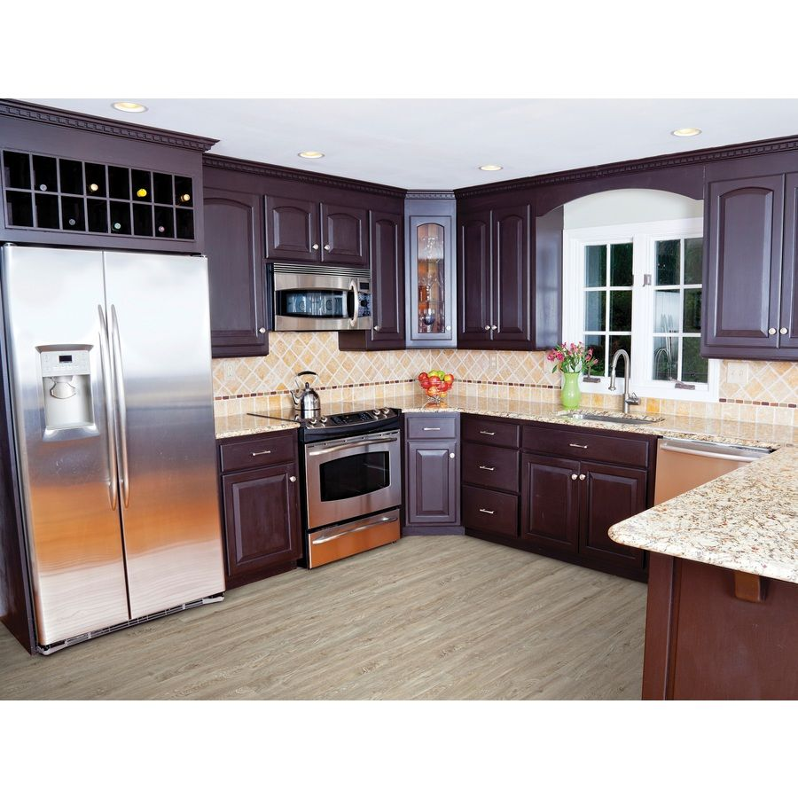 molding kitchen cabinets shop smartcore by floors 12 5 in x 48 in 4266