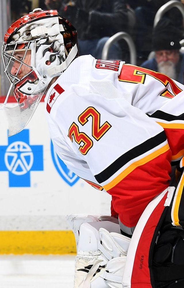 Gillies Hockey teams, Calgary flames, Teams