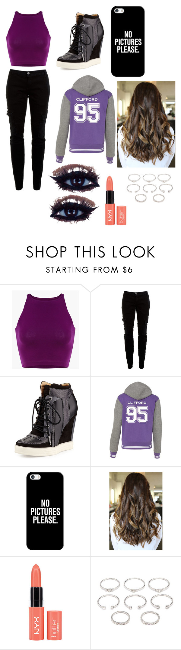 """""""i woke up like this!!!!!!!!!!!!!!!!!!!!!!!!"""" by jem-bailey ❤ liked on Polyvore featuring beauty, Joie, L.A.M.B., Casetify and Forever 21"""