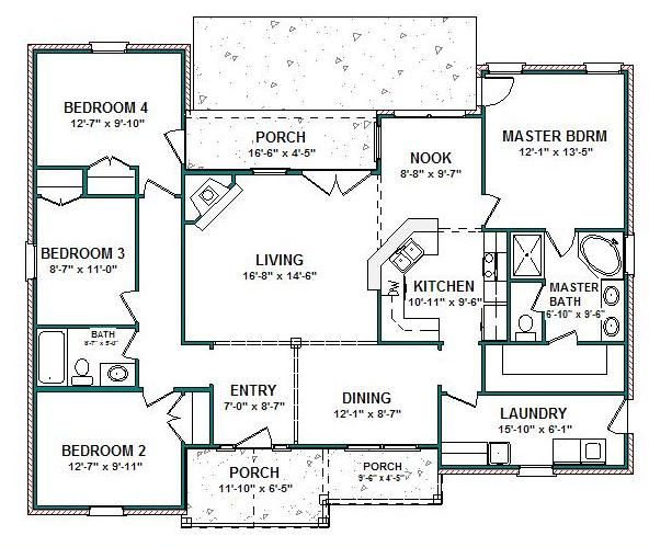 Tek katl m stakil ev projeleri tek katl ev modelleri for Wohnungseinrichtung planen