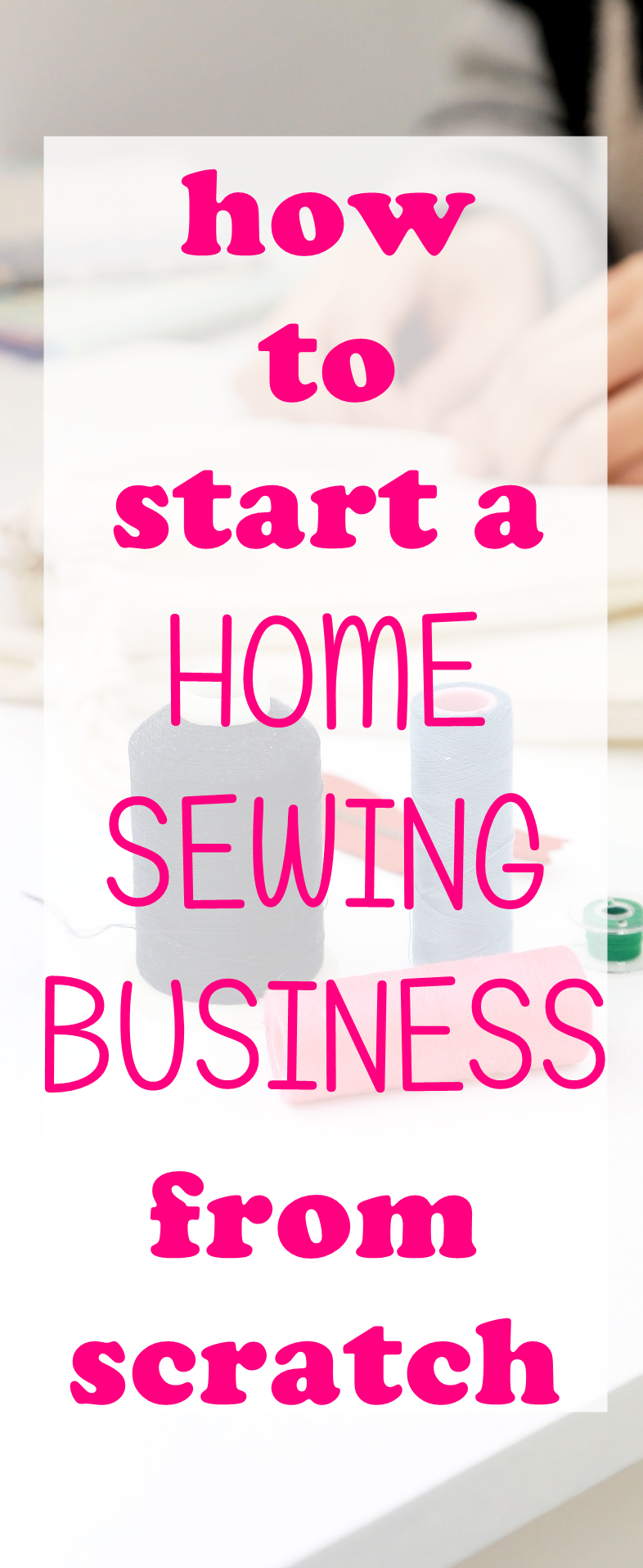 How To Make Money Online Sewing Craft Business Sewing To Sell