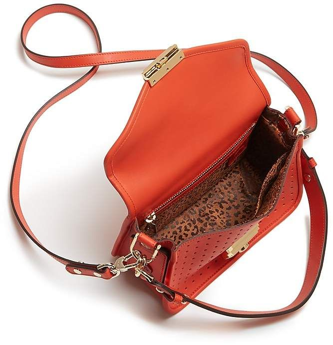 inside the mademoiselle Girls Bags, Longchamp, Leather Crossbody, Bags, Bag 2deb5e169f