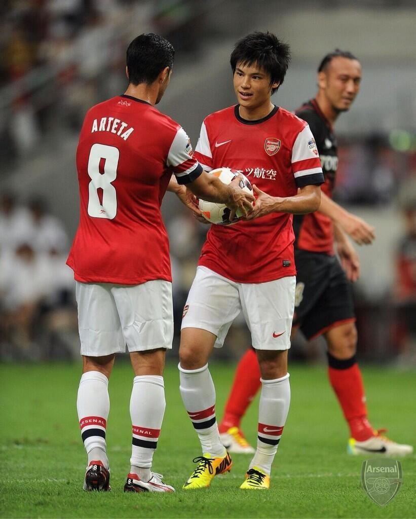 Pin on Arsenal Football Club