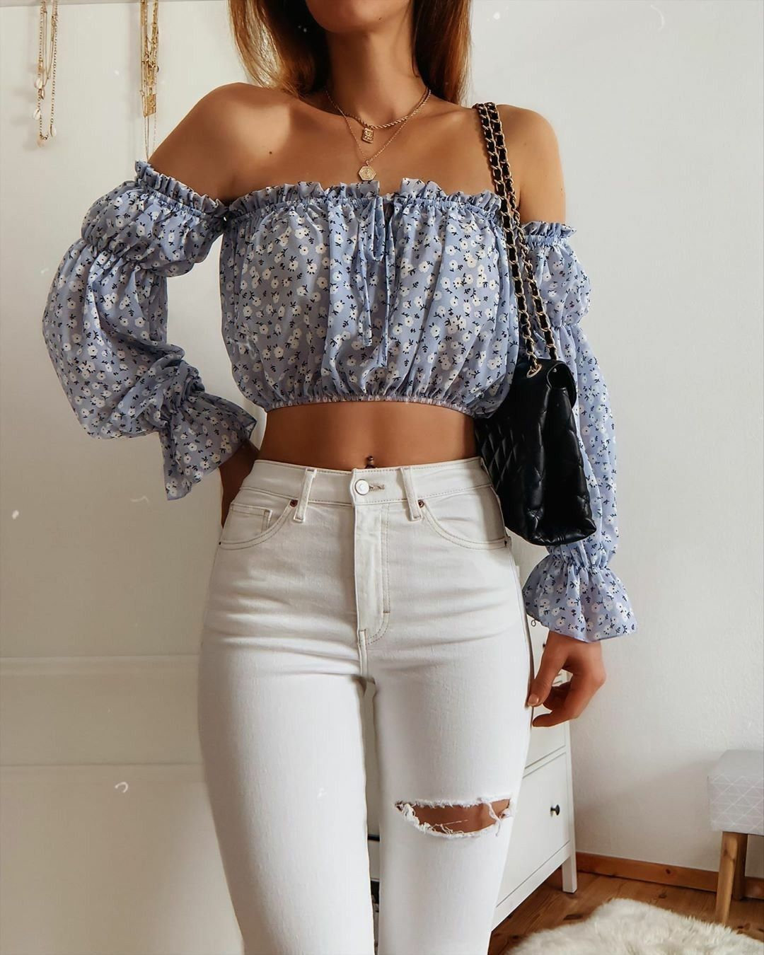 Fashion Apparel And Trend Outfits For Summer Style in 7