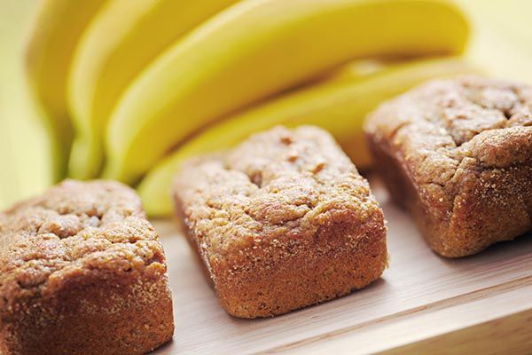 Double banana bread recipe real food banana bread banana double banana bread recipe real food banana bread banana bread recipes and bread recipes forumfinder Image collections