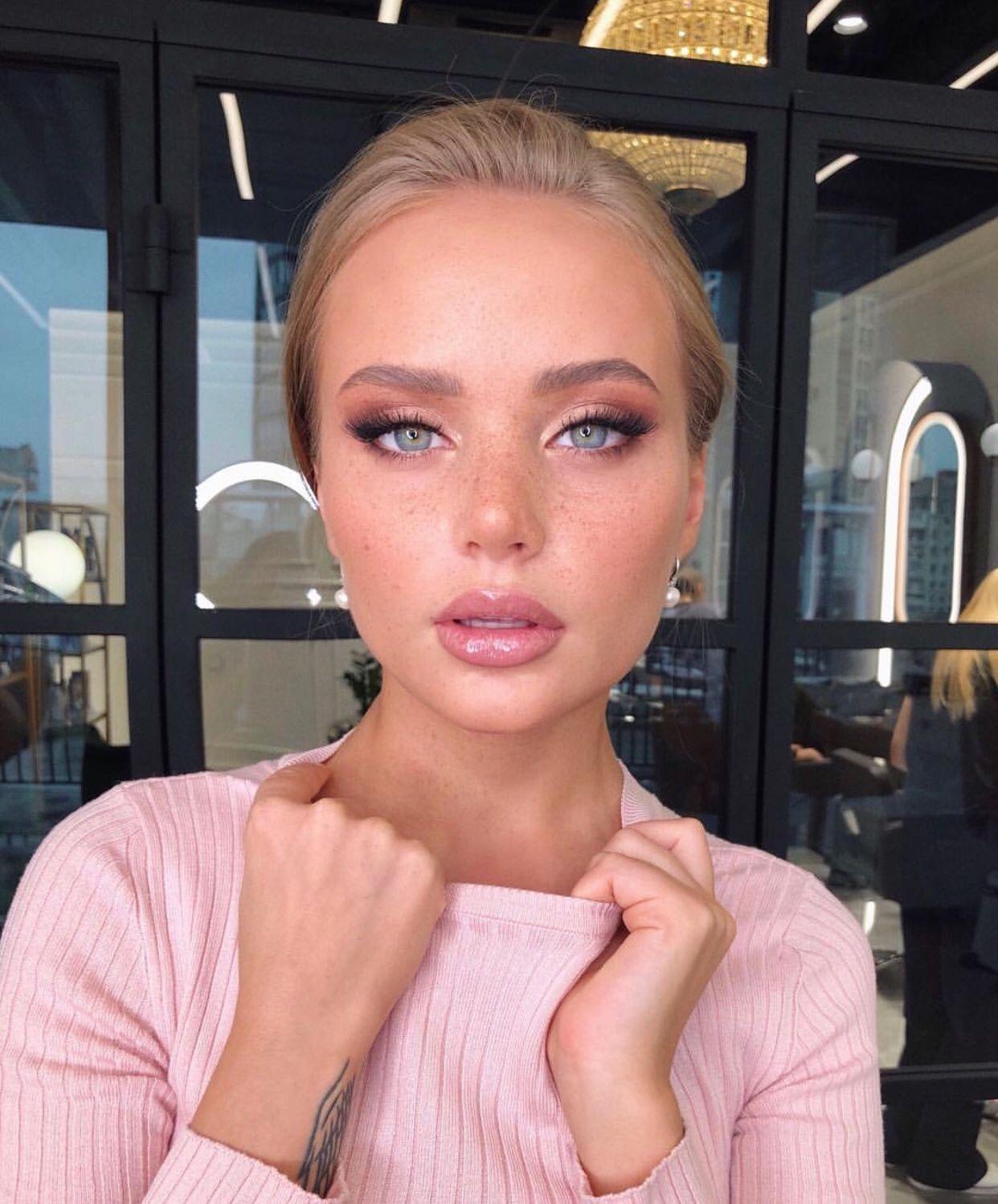 Ohne Titel   – Makeup