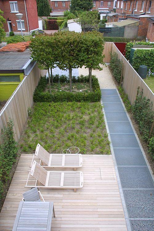 Onderhoudsvriendelijke planten tuin idee n pinterest for Onderhoudsvriendelijke tuin aanleggen