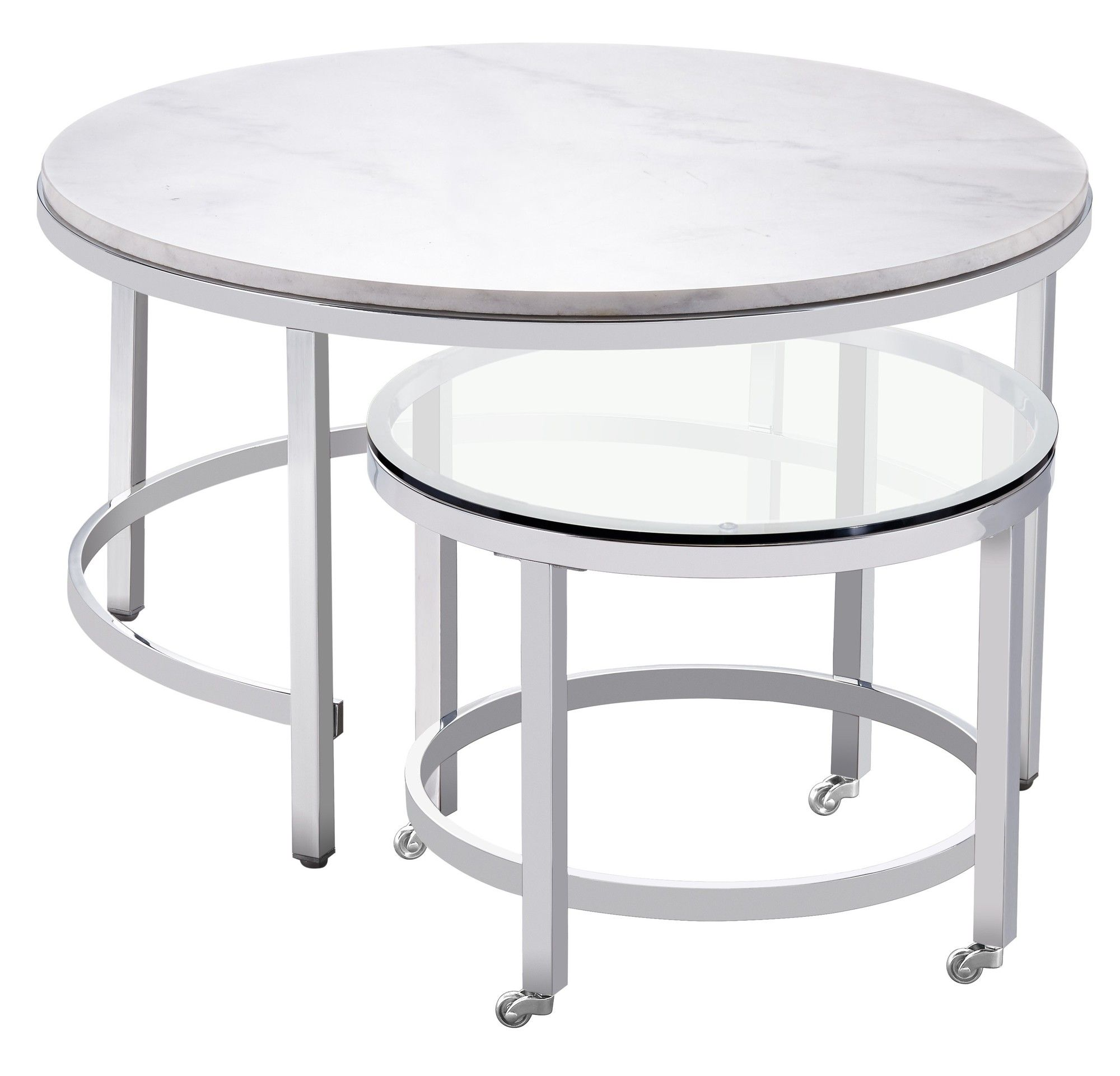 Blanco 2 piece coffee table set products pinterest products blanco 2 piece coffee table set geotapseo Choice Image