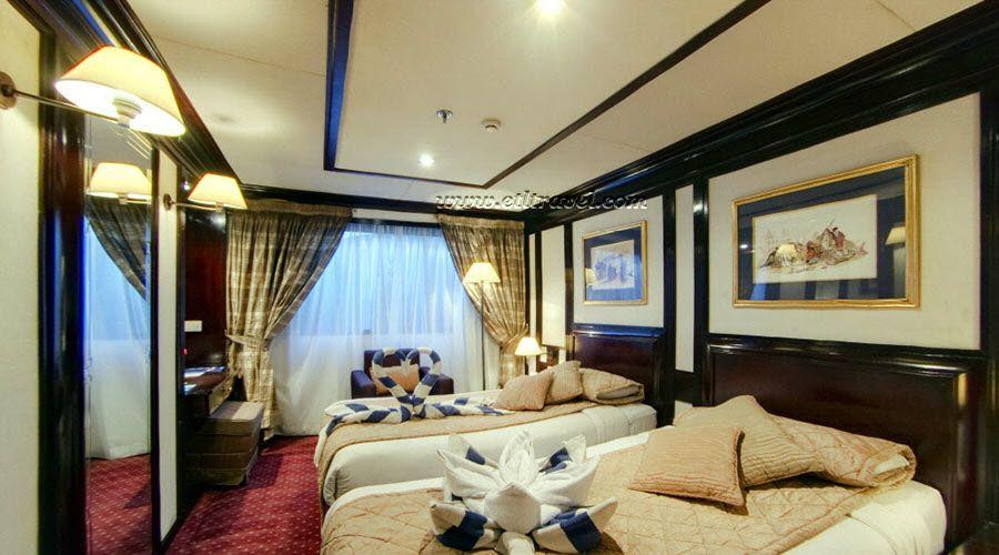 Ms Suntimes Nile Cruise Egypt Nile Cruise Egypt