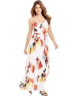 c6e9da8b64a79 white dress - Shop for and Buy white dress Online - Macy's | Need to ...