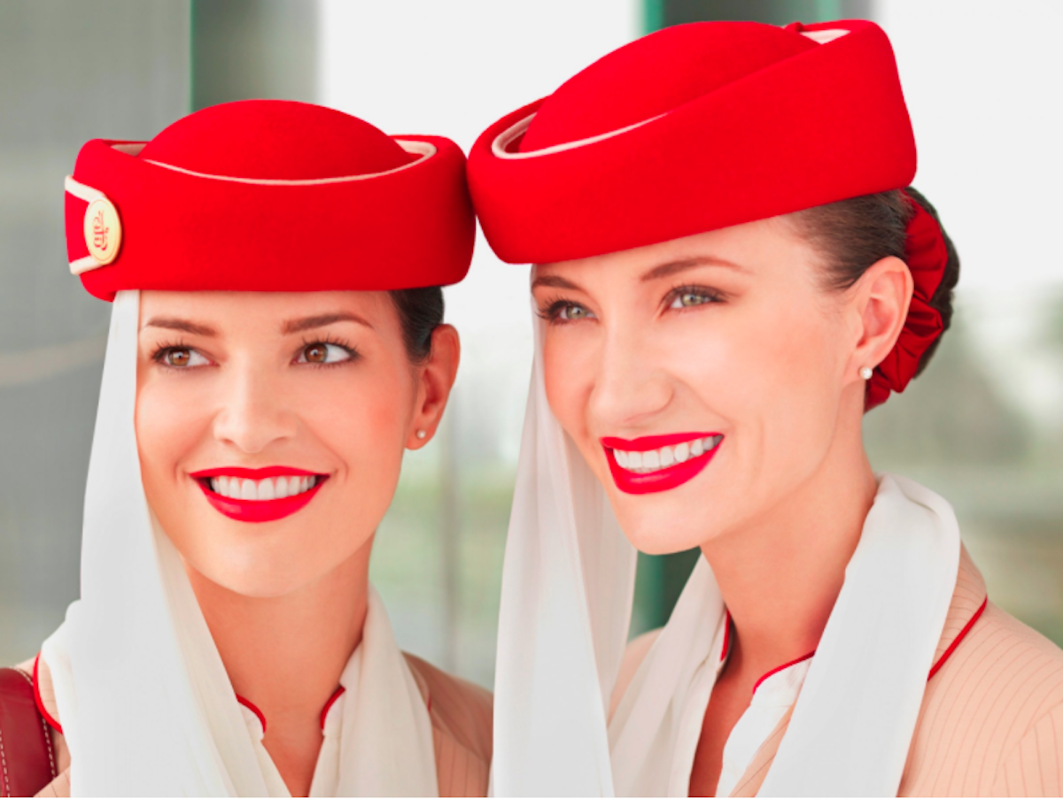 What It Takes To Become An Emirates First Class Flight Attendant Business Insider Emirates Flights Flight Attendant Emirates Cabin Crew