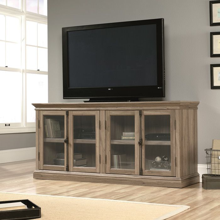 You Ll Love The Marissa Media Console At Joss Main With Great Deals On All Products And Free Shipping On Most Stu Credenza Tv Stand Cool Tv Stands Tv Stand