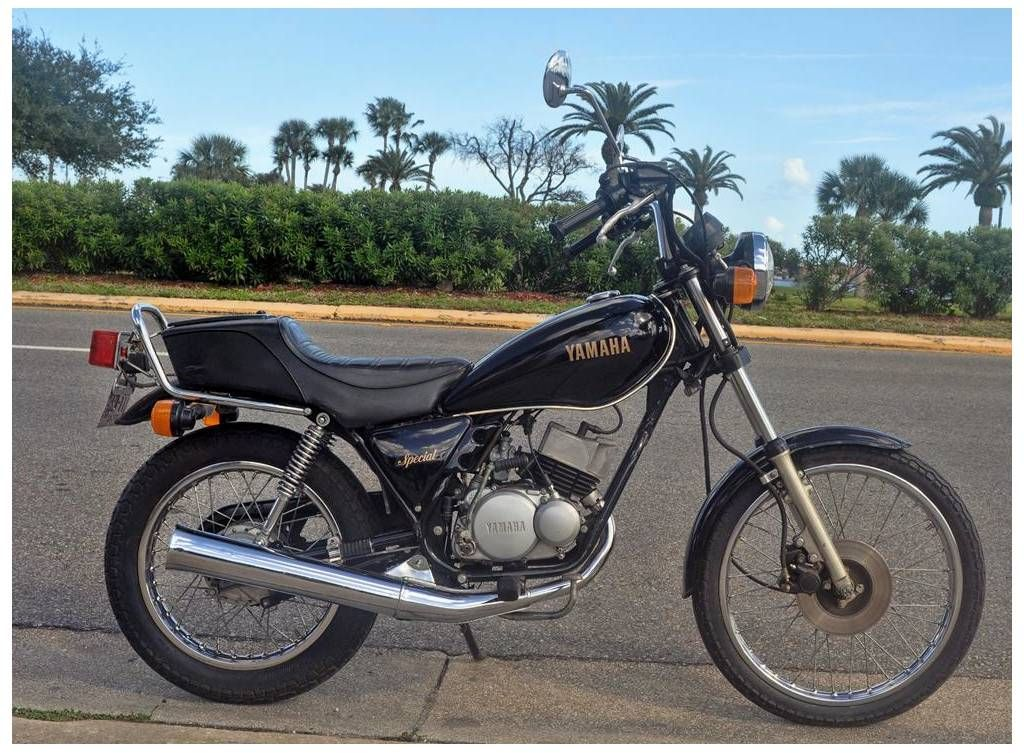 1983 Yamaha RX 50 MIDNIGHT SPECIAL, Daytona Beach FL - - Cycletrader.com |  Motorcycles for sale, Motorcycle, Yamaha