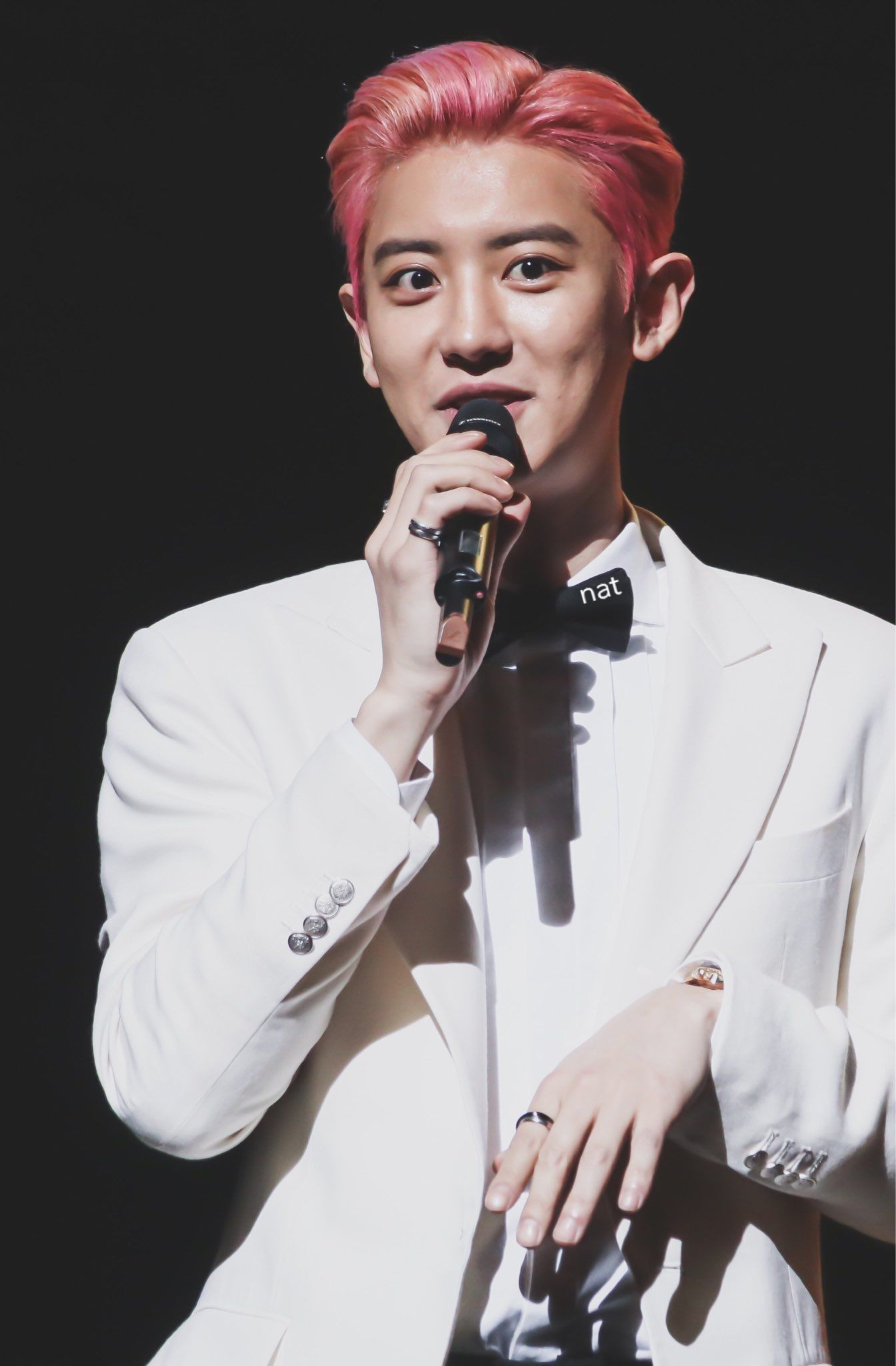 Chanyeol [HQ] 191126 Birthday Party EXO in 2020