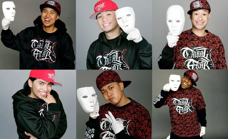 the jabbawockeez | America's best dance crew, Concert tickets