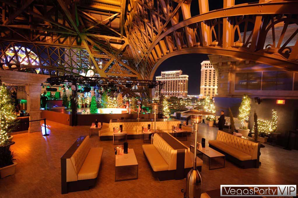 Paris Vegas Club