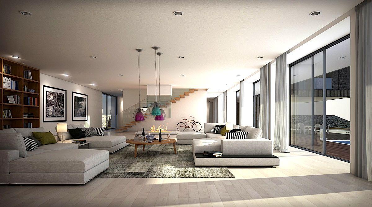 Modern Home Interior Design | Studio Niskota