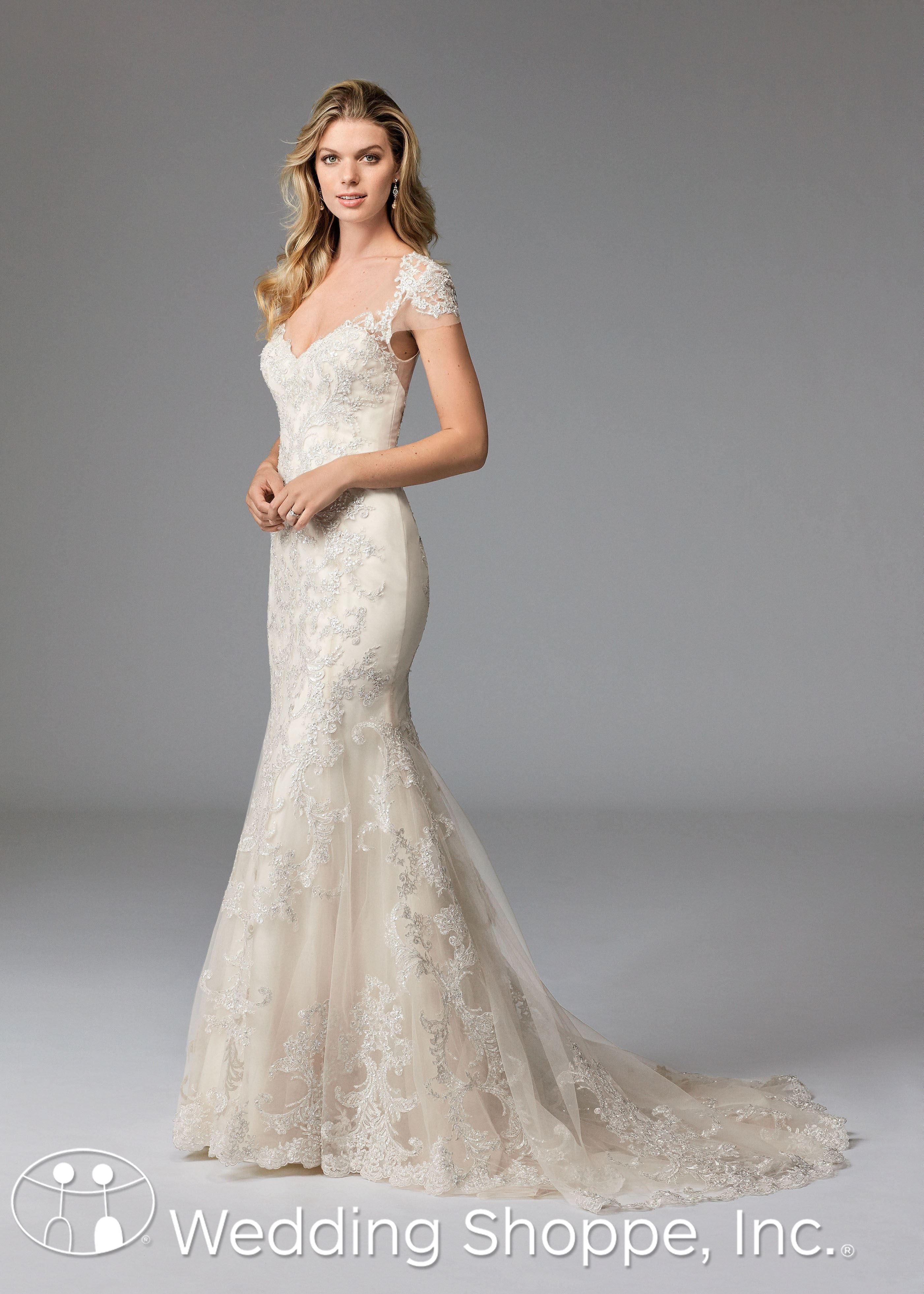 Discontinued Product Bridal dresses, Bridal wedding