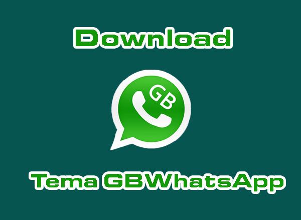 5+ Download Tema GBWhatsApp Lucu dan Keren Terbaru 2018 ...