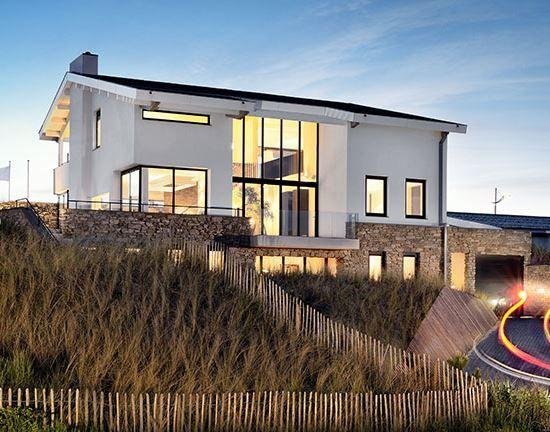 beachhouse bergen aan zee 16 personen villa 6 slaapkamer httpswwwaanzeecomnlvakantiehuis nederlandbergen aan zeethe beachhousehtm