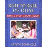 Amazon.com: Knee to knee, eye to eye