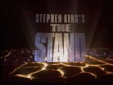 The Stand Movie Trailer 1994 Imagery Focuses More On People Than World But It Lays Out The Pr Stephen King Movies The Stand Movie Movie Trailers