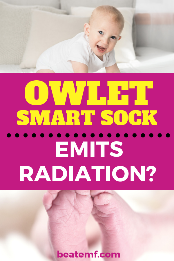 This owlet smart sock review uncovers the story not being
