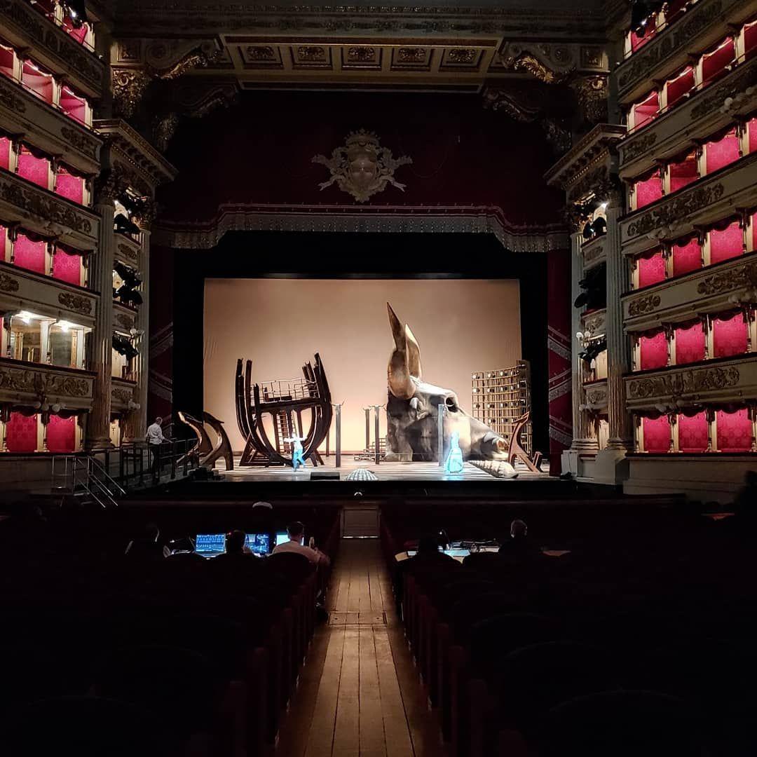"Teatro alla Scala on Instagram: ""Few days left to the ..."