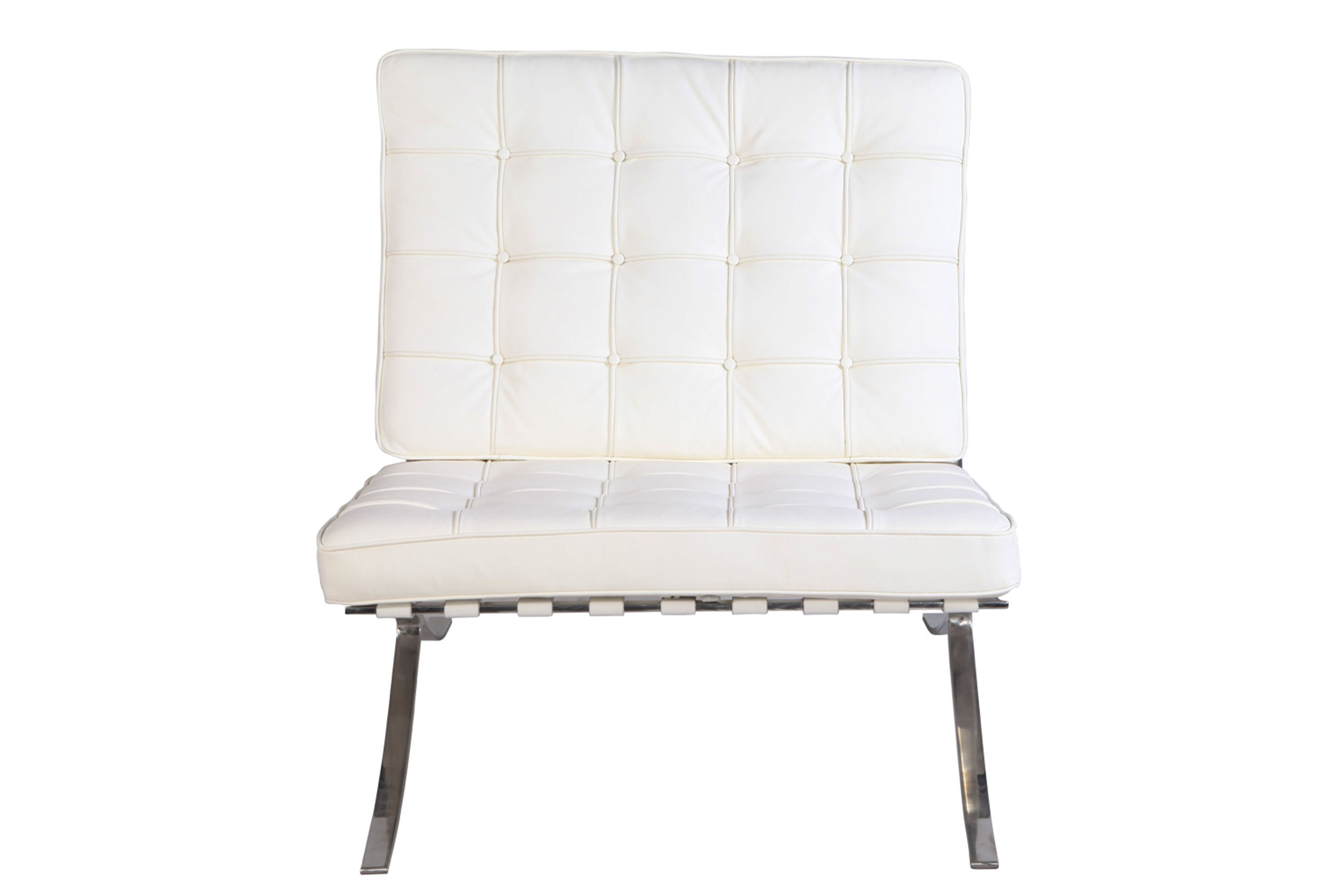 Outstanding Mlf Knoll Barcelona Chair Ottoman Mlf Barcelona Chair Caraccident5 Cool Chair Designs And Ideas Caraccident5Info