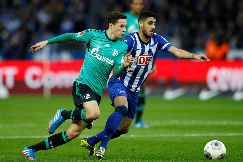 Schalke - Hertha Berlin http://ole.vn/ty-le.html http://ole.vn/livescore.html  http://www.suckhoetructuyen.net http://ole.vn/livescore/bang-xep-hang/ngoai-hang-anh_2.html