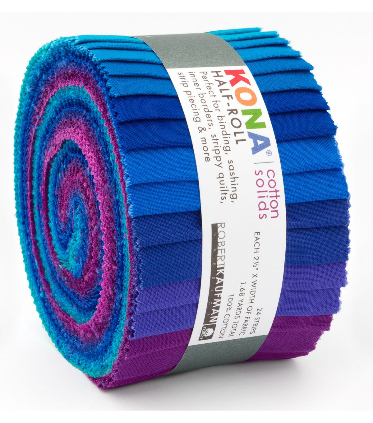 Kona Fabric Roll-Peacock | Products | Fabric, Joanns fabric, crafts