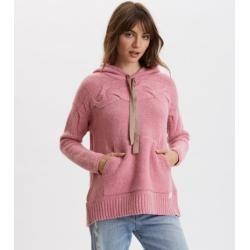 Photo of Spun Dreams Hood Sweater Odd Molly