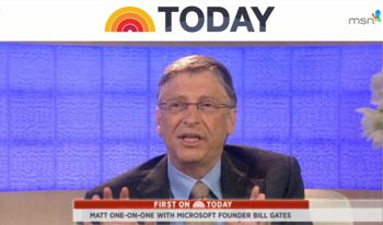Bill Gates Kids Must Wait Until Age 13 To Get Cell Phones And We