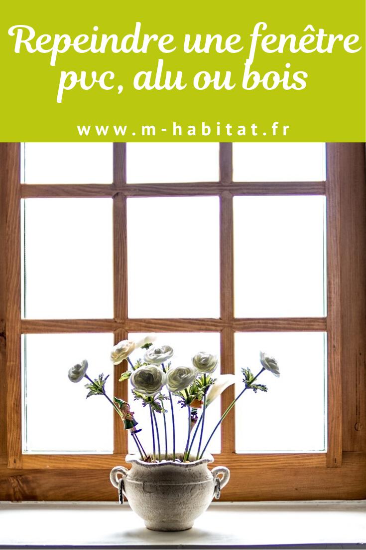 Comment Peindre Des Fenetres En Bois repeindre vos fenêtres : découvrez quelle peinture choisir