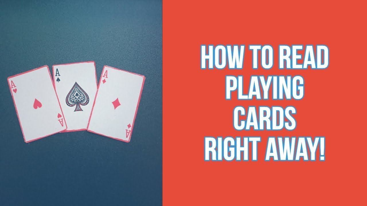 Cartomancy 101 how to read suits pip and the role of