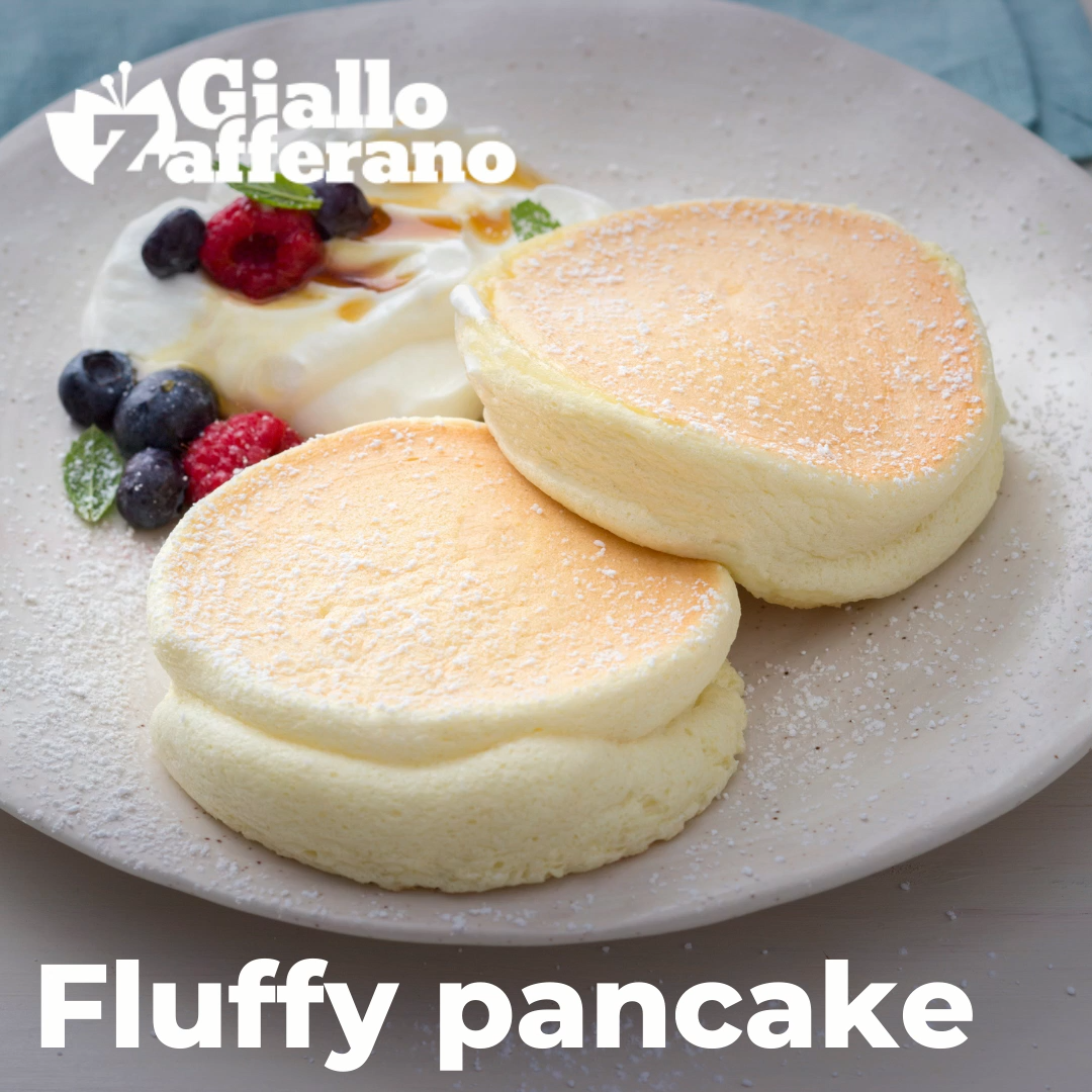 Photo of Fluffy pancake