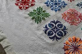 Image result for hawaiian applique quilt patterns free quilts